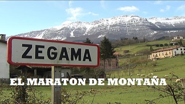 Zegama Aizkorri / El Maraton de Montaña
