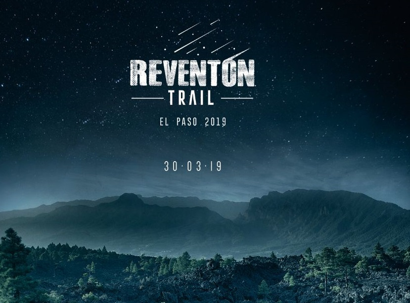 REVENTON TRAIL – EL PASO