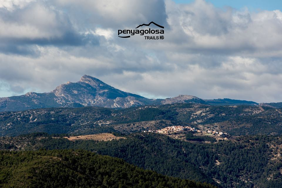 PENYAGOLOSA TRAILS HG